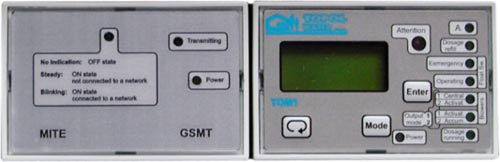 TOM and GSMT module